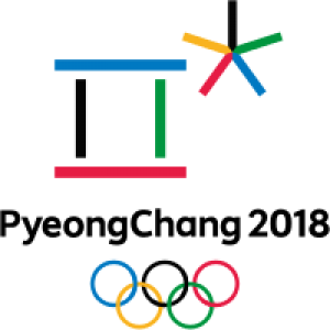 Olympijský přenos přes projektor